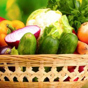 Diet for cancer treatment